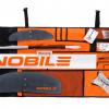 2020 Nobile Zen Foil G10 Freeride