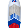 """Armstrong Surf Kite Tow Board 3'11"""" (120cm) 25L"""