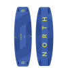 2022 North Prime Twintip Kiteboard