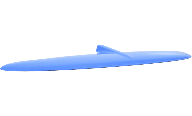 GoFoil GL 140 Front Wing w/cover
