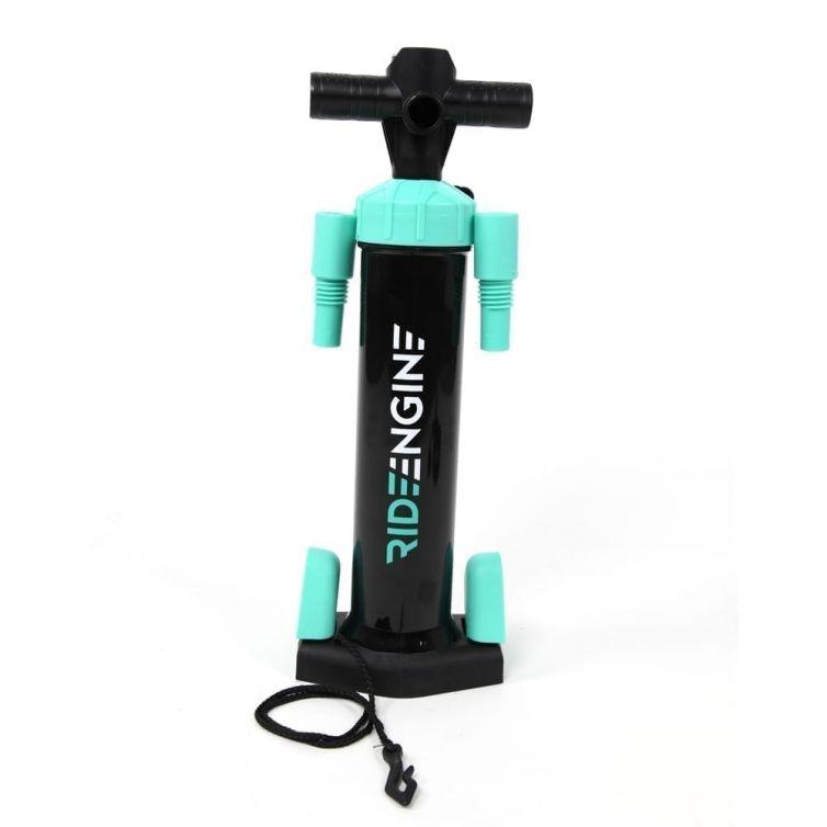 Ride Engine Micro Pump